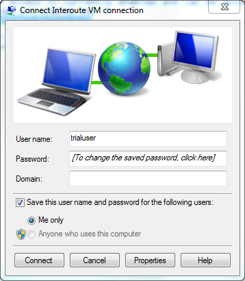 How to enable your computer to use software VPN | Interoute